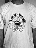 Tshirt grizzly Family